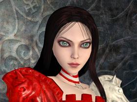 《愛麗絲驚魂記︰瘋狂再臨》 不完美的仙境