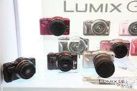 2011台北電腦應用展:各家相機優惠報價整理
