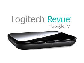 Google TV 搶救銷售,Logitech Revue 從 299降為 99美元