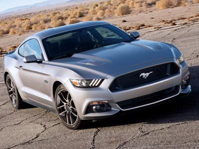 全新 Ford Mustang野馬正式登陸歐洲市場,4缸引擎一樣夠力!