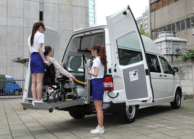 福斯商旅T5 IPC暨幼童車全新上市,高規格的安全標準守護所愛的家人