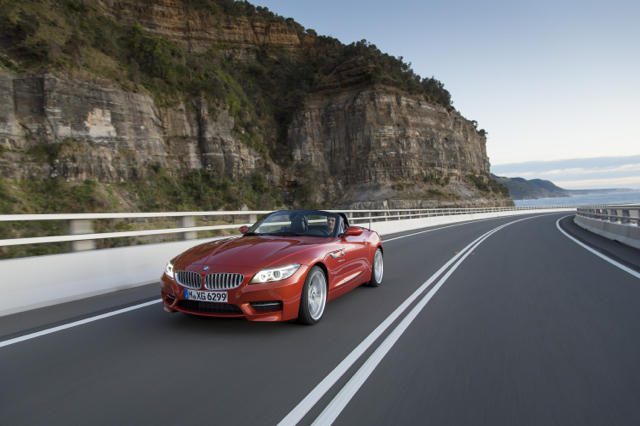 BMW針對部分2.0升四缸汽油引擎車型展開召回行動