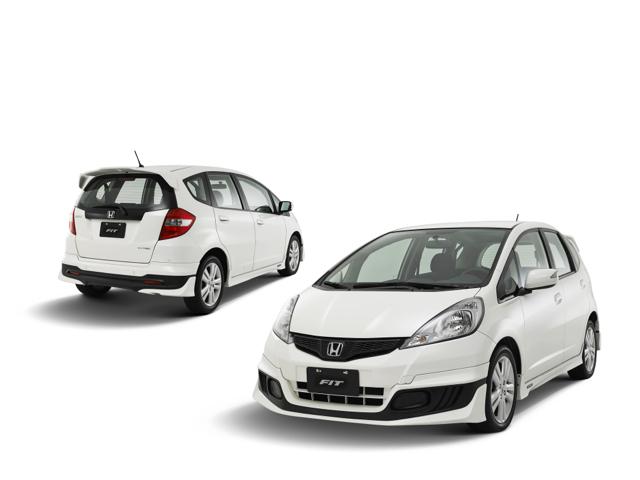 Honda FIT六度蟬聯「車訊風雲獎」最佳國產小型車