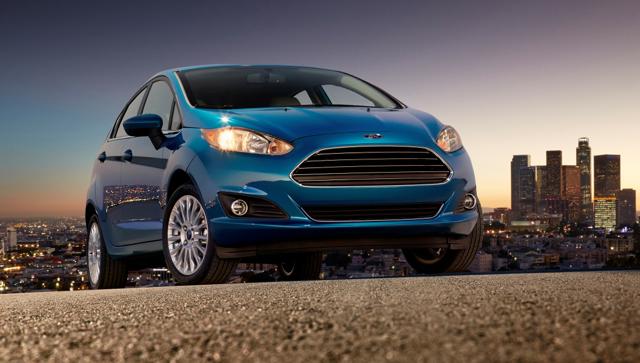 貼心設想 專屬打造 Ford x AVIS企業超低月付長租專案開跑