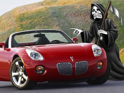 GM汽車認為車主的性命不值錢?20塊不到的致命零件都不更換!