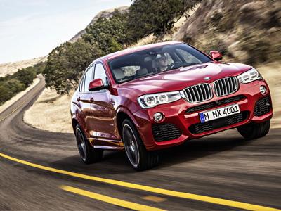 全新BMW X4預售價279萬起跳,比 Porsche Macan S Diesel貴6萬