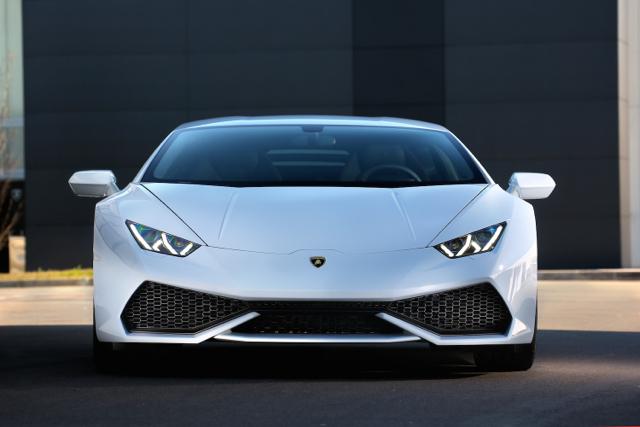 2014北京車展:Automobili Lamborghini再次演繹非凡傳奇