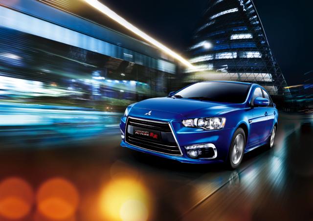 全球銷售突破300萬輛!LANCER未來概念車北京車展精彩首發