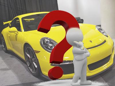 Porsche 911 GT3因自燃問題必須全數召回換引擎,這樣還能拿年度最佳性能車大獎嗎?