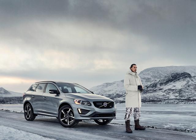 VOLVO XC60 注入瑞典精神 MADE BY SWEDEN 廣告撼動人心