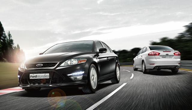 Ford 歡慶銷售新佳績 優惠回饋購車最佳時刻