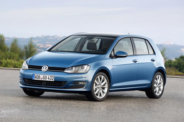 歡慶問世40週年 Volkswagen Golf推出限量體驗專案