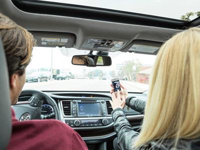 Toyota休旅車非法使用手機截斷器,男子遭罰144萬!