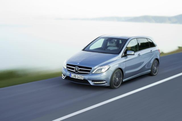 Mercedes-Benz 五月摘星,輕鬆晉升 多元購車選擇,滿足各種購車需求