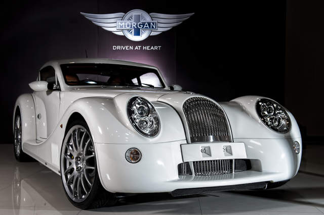 英國百年車廠Morgan 登台上市!Aero Coupe、Plus 4兩款車型限量銷售