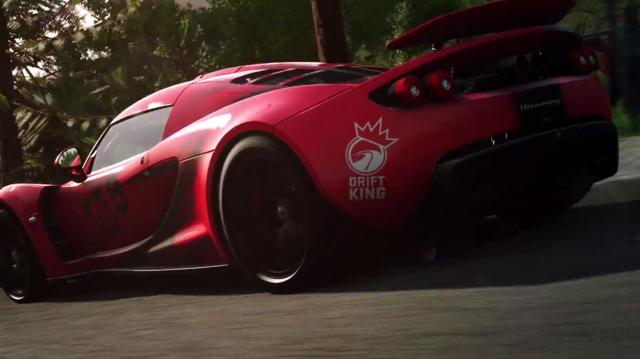 WWS總裁吉田修平公布PS4獨佔遊戲「DRIVECLUB」發售日並釋出最新影片