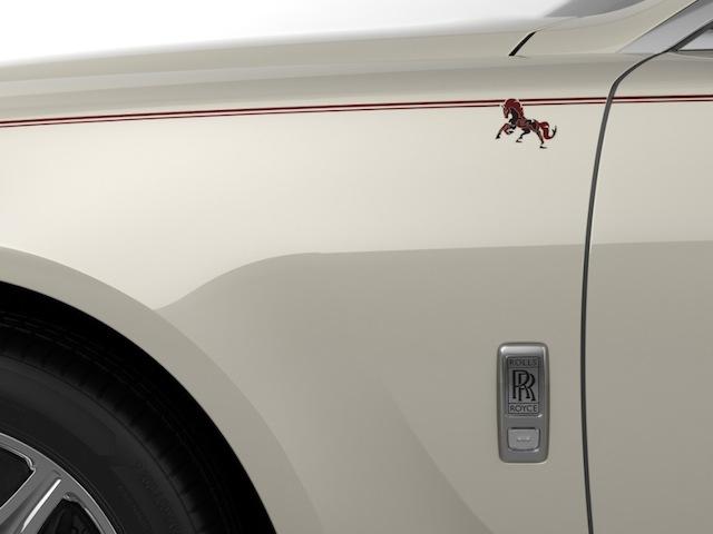 Rolls-Royce台灣總代理盛惟榮膺亞太區「最佳顧客體驗」經銷商