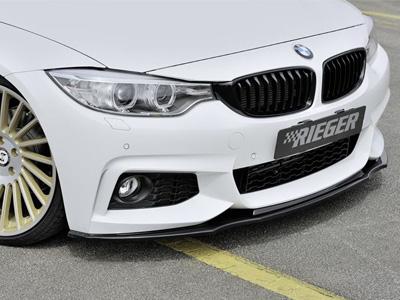 【熱門話題】BMW 4-Series Coupe全新改裝套件上身!原廠之外的改裝選擇