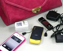 【合購優惠】萬用隨身充電器,手機、MP3、iPad不怕沒電
