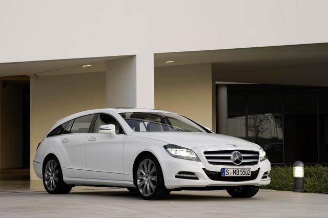 星芒閃耀五月:Mercedes-Benz 全球銷售表現強勁