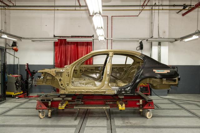 BMW Cares. 信任源自專業 全球同步最新標準 給予愛車無微不至的安心照顧
