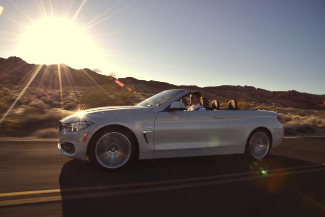與BMW共旅夏日時光 BMW夏日樂遊全車系優惠專案 正式展開