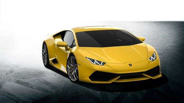 Lamborghini Taipei / Gama Lotus夏季健診活動開跑 即日起展開至7月31日