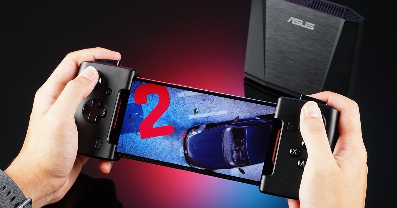 台北國際電玩展將登場,遠傳推電競手機 Razer Phone 2、ROG Phone 優惠再送 3 個月購物金