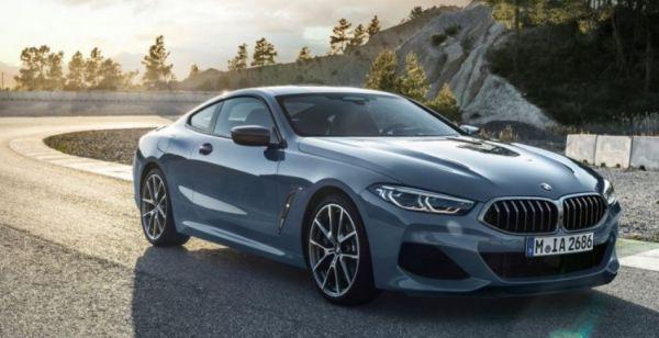 美型與實力兼具,BMW M850i xDrive 百公里加速實測「3.66秒」,零四成績僅需「11.58秒」!
