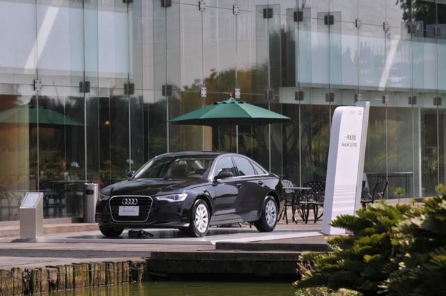 2014 Audi quattro Cup車主盃高爾夫球賽圓滿落幕!冠軍隊伍即將前往杜拜決賽冠軍