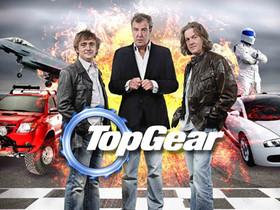 全球最強勢的汽車媒體介紹 :英國 Top Gear電視節目
