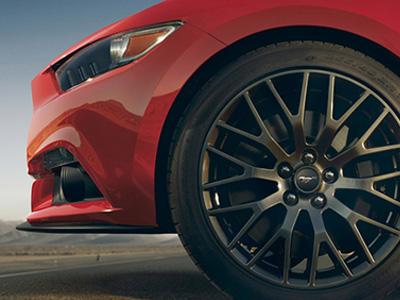 Ford車主的終身免費剎車來令片保固!計程車運將沒得保!