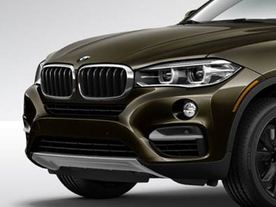 【熱門話題】BMW公佈新 X6運動休旅車款的北美市場售價