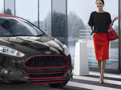 20%的全新歐規 Ford汽車都搭載了1.0升3缸 EcoBoost引擎