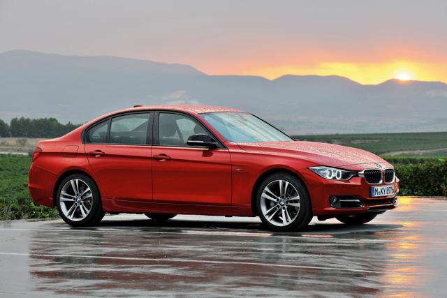 BMW全球與台灣市場八月銷售再創新高 本月優購專案再加碼