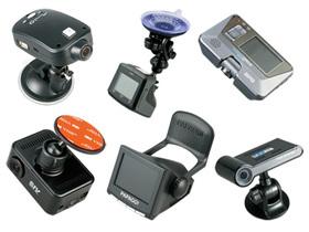 6 款行車記錄器採購推薦與實測影片大集合