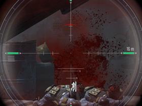 戰慄突擊3:三大平台畫面深入探討