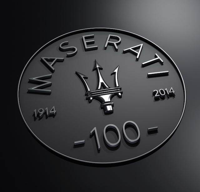 MASERATI 百週年紀念車款 MC 12現身