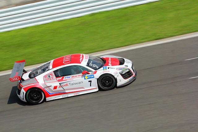 2015 Audi R8 LMS Cup統一規格賽全面升級:全新賽季賽程將首度造訪台