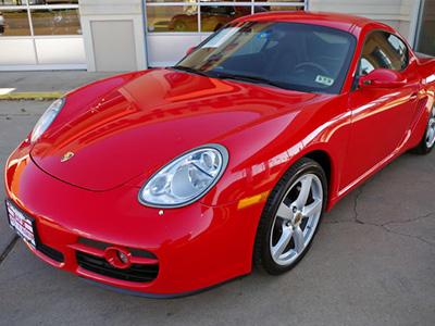 幾乎完美的 Porsche Cayman竟然比 Honda Fit還便宜!