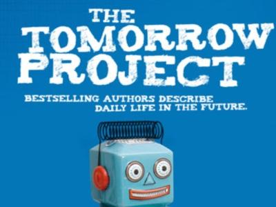 Intel的「明天計畫」,從科幻小說去預測未來