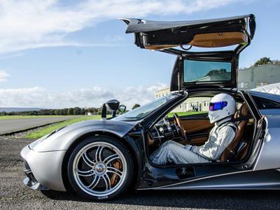 BBC遊樂園計劃5年後開幕,極可能建造 Top Gear主題設施!Stig雲霄飛車?