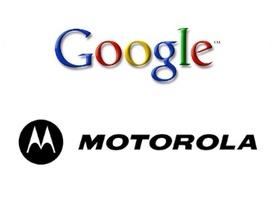 Google 花125億美元買下 Motorola 行動部門