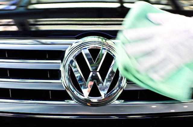 Volkswagen Taiwan台灣福斯汽車正式營運