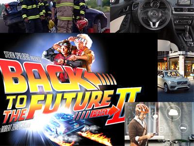 「回到未來」的2015年終於來了!說好的磁浮滑板上哪去啦?