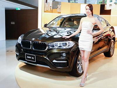 全新BMW X6豪華跑旅改款登場,建議售價366萬起!