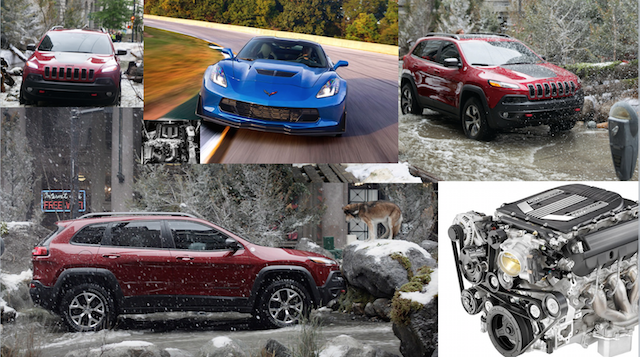 Jeep都會造景給民眾越野!買自己組裝的引擎、敢嗎?