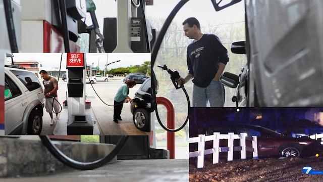 恐怖!油價下降居然會帶動車禍死亡人數!你說這該如何?