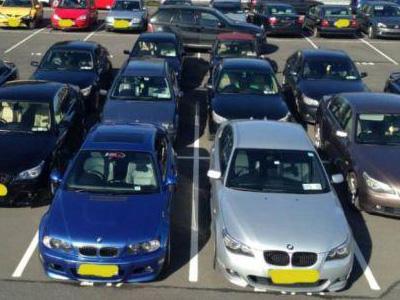 18輛BMW逃稅闖關被愛爾蘭海關沒收!海關沒收品到底都上哪去了?
