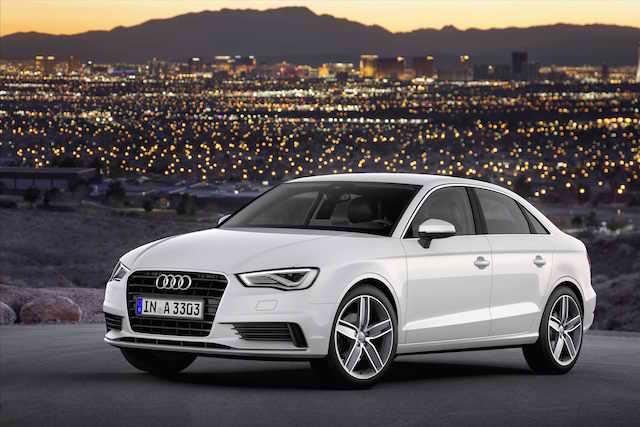 Audi 全球與 Audi Taiwan 銷售告捷:第一季銷量氣勢如虹、三月全球創下最佳單月銷售成績